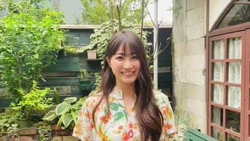 日向坂46潮紗理菜『EX大衆』11月号グラビア、大好評